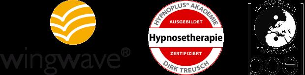 Zertifikate und Logos 3 Logos