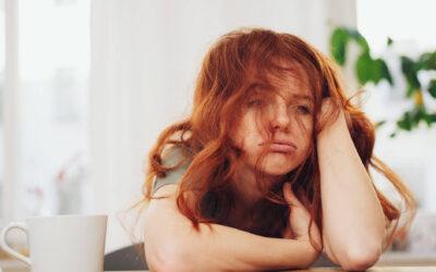 Erschöpfung – Der Unterschied von Eustress und Distress